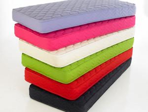 Mattress-Coloured