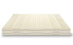 materassi lattice dorsal vitalay sublime